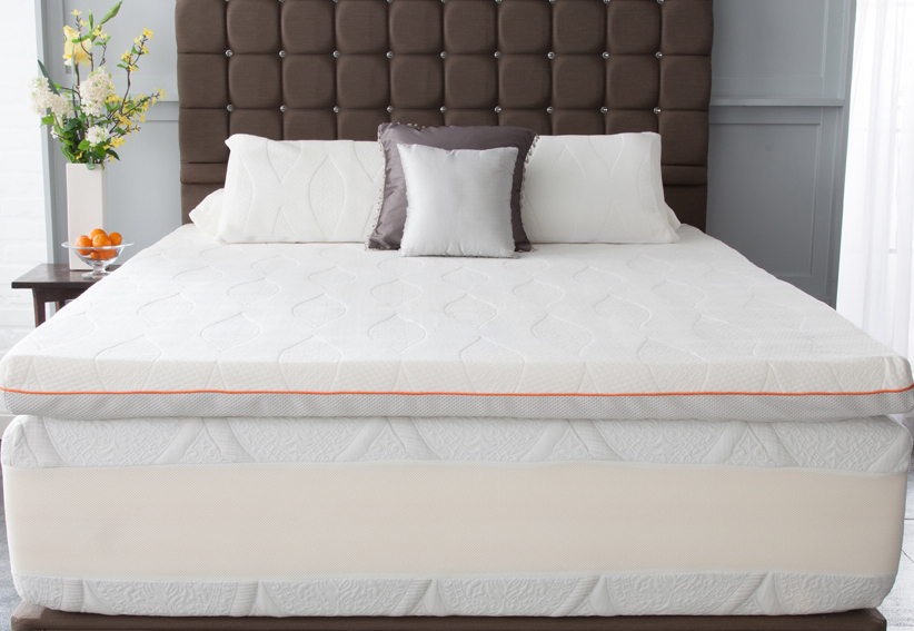 Dormeo Octaspring Matras : Dormeo launches the first mattress topper with octaspring technology