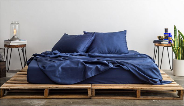 parachute offers premium bedding that gives back to those in need - Parachute Bedding