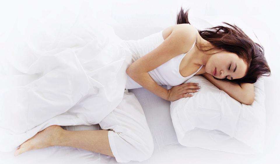 Картинки по запросу sleeping in left side