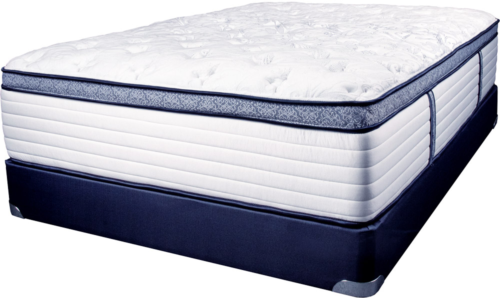Symbol Emphasizes Competitive Margins With Major Mattress