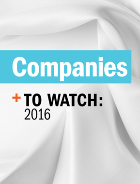 2016 Companies to Watch
