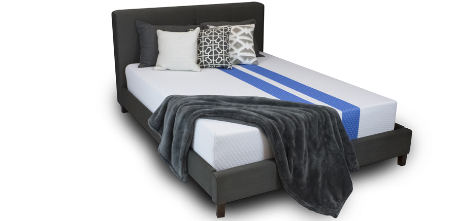Diamond Unveils New Rally Bed In A Box Line Sleep Retailer