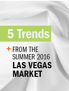 Summer 2016 Market Trends