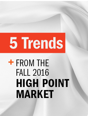 Fall 2016 Market Trends