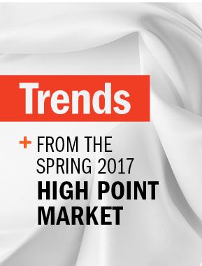 Spring 2017 Market Trends