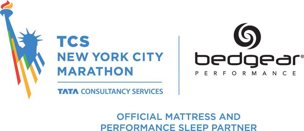 BEDGEAR Partners with 2017 TCS New York City Marathon