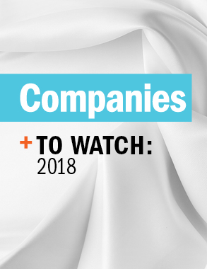2018 Companies To Watch
