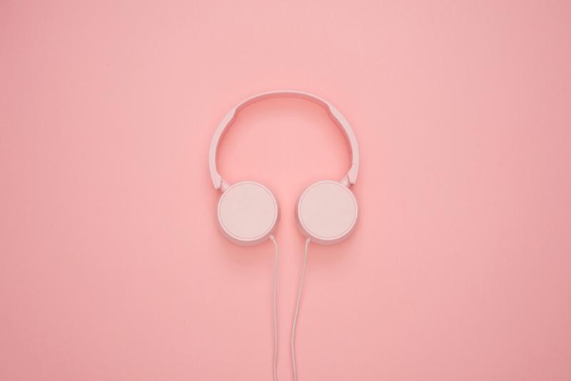 Sleep Science - Pink Noise