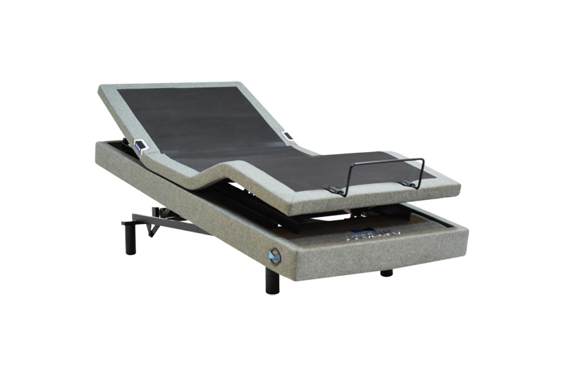 Glideaway Odessa Adjustable Base