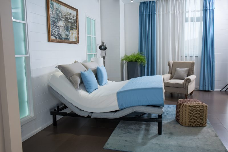 Ergomotion To Showcase Motion Bedroom Furniture In High Point