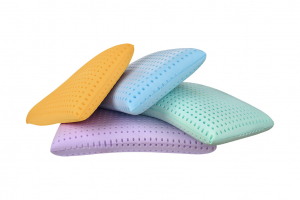 Accessories_Blu Sleep pillows