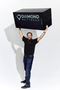 Diamond - Shaun Pennington 2