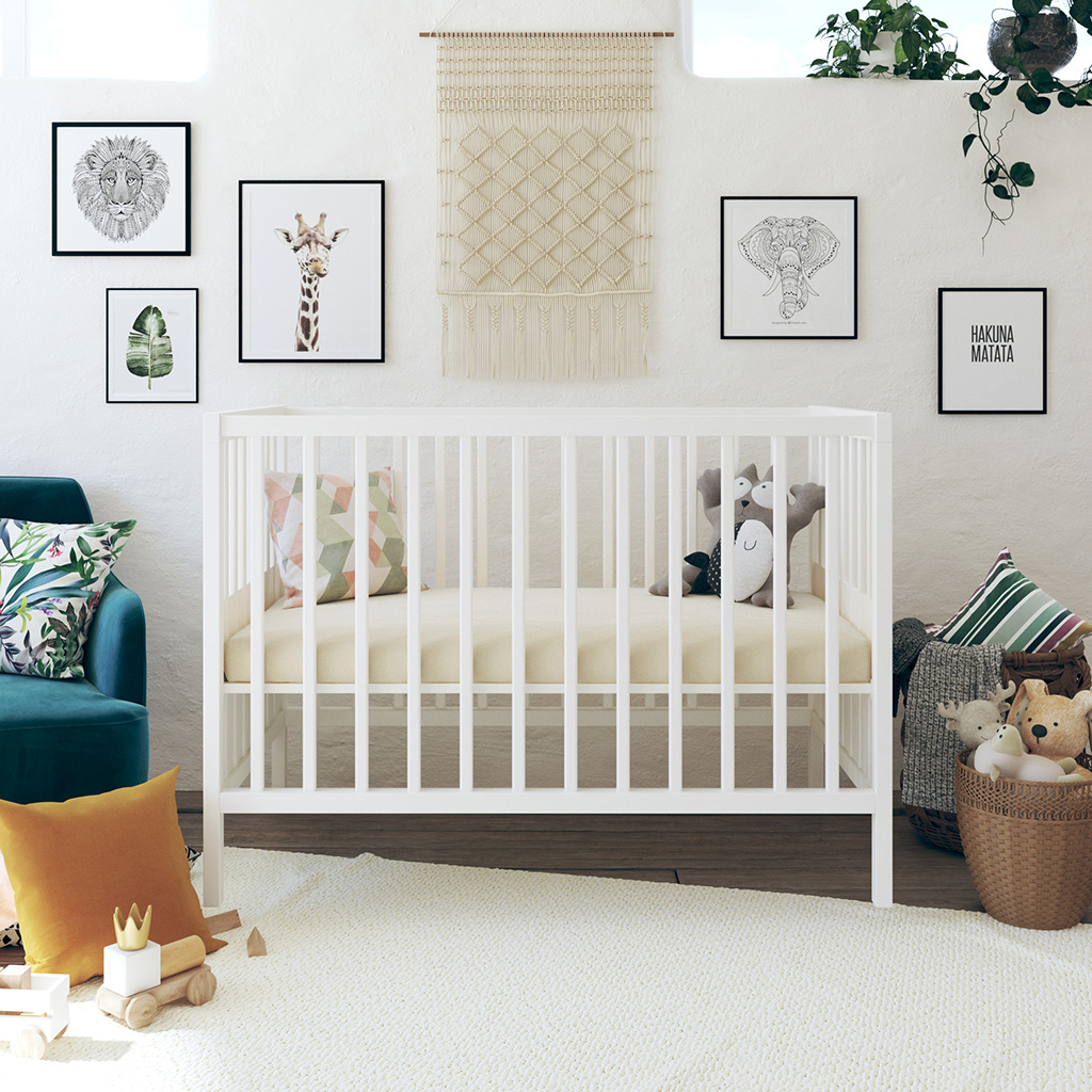 Signature Sleep nursery