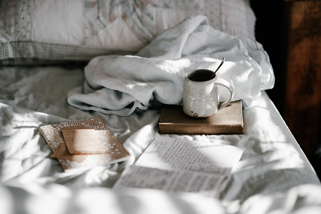 Sleep Shopper bed