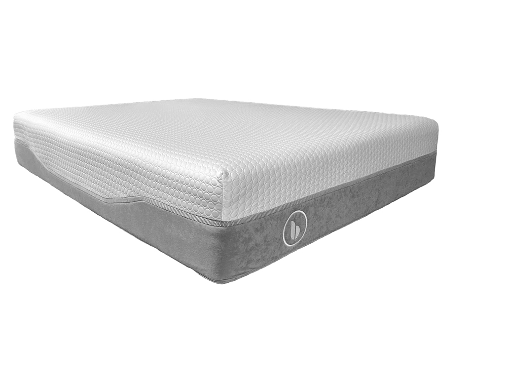 EP_Blu Sleep mattress