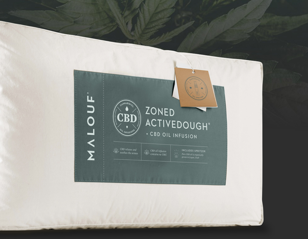 EP_Malouf CBD Pillow