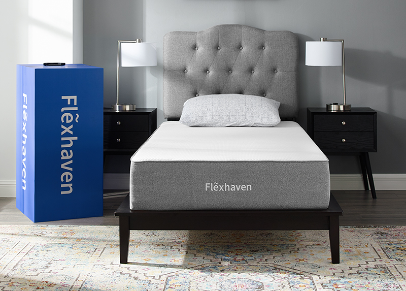 Mattress_Modway Flexhaven